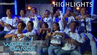 World Of Dance Philippines: Meet The Exporters from Cebu