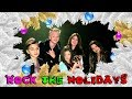 Lagu ROCK THE HOLIDAYS: VLOG AND PERFORMANCES 🎄