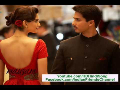 Aag Lage Us Aag Ko (Full Song) - Mausam 2011 Hindi Movie Song
