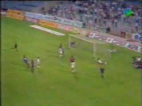 Ronald Koeman goals in season 1990/91