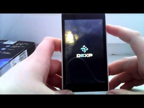 Как сделать снимок экрана на телефоне дексп