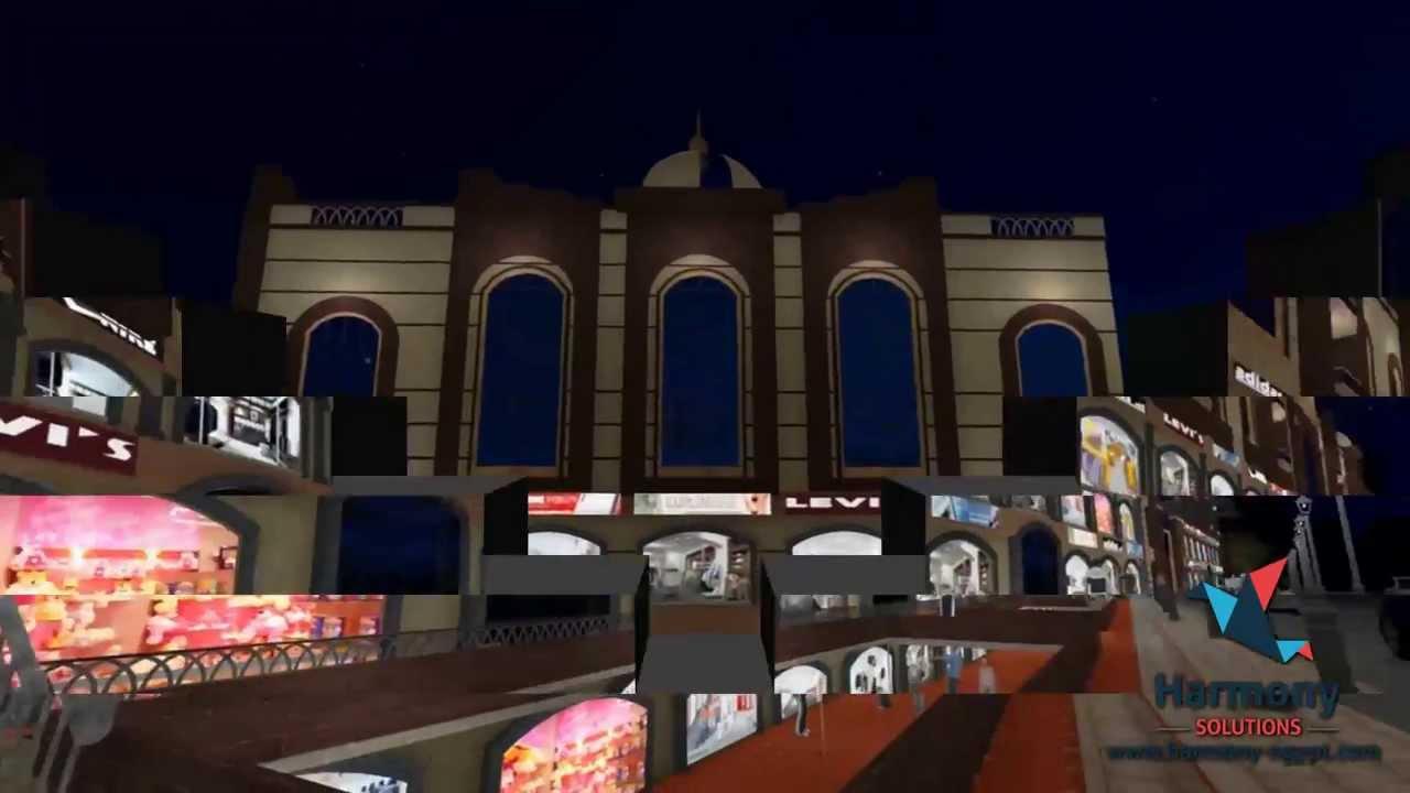 Mall Designs Architecture Mall Design 3d Media