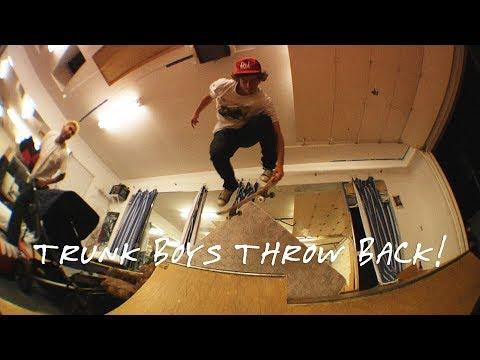 TRUNK BOYZ THROWBACK EP. 2