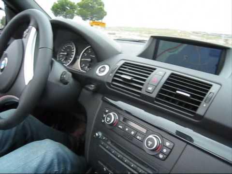 BMW 135i Cabrio-Prueba Portalcoches.net