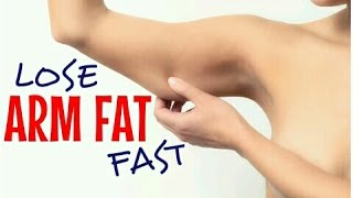 HOW TO LOSE ARM FAT FAST | Easy Tricep Workout | Cheap Tip #224