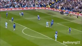 David Silva 21 - PFA Player of the Year 2013 - Man City/Spain HD 720P