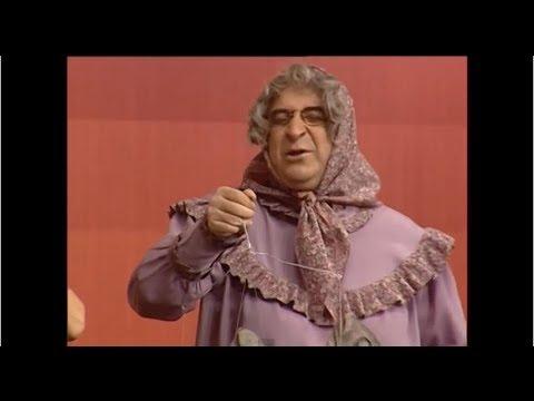 Μrs.Doubtfire (Μάρκος Σεφερλής - Θέατρο Περοκέ 2010/2011)