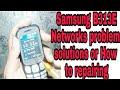 Samsung B 313e Network Solution OR Samsung B313E Network Jumper Solution