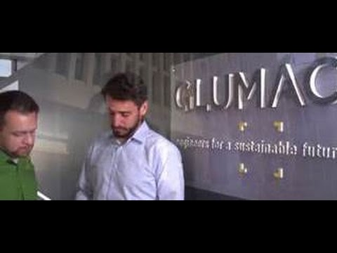 Glumac - Sustainable Building Design With Autodesk Building Design Suite