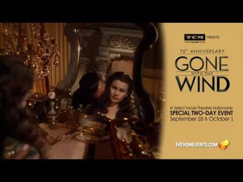 Tcm Presents Gone With The Wind video