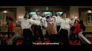 Ruk Ja O Dil Deewane Pochon Tu Main Zara - Full HD 1080P with subs
