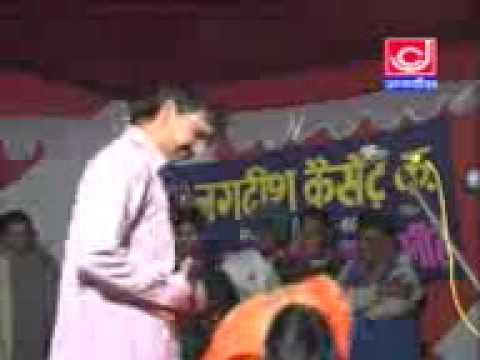 Haryanvi Ragni Aaja Gori Beth Jeep Main By Sunil Dujania Veenu Choudhary video