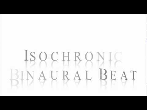hgh Release ~ Isochronic Binaural Beat Session video