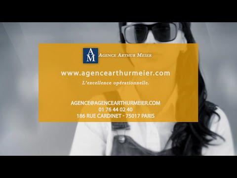 Agence Arthur Meier   Présentation