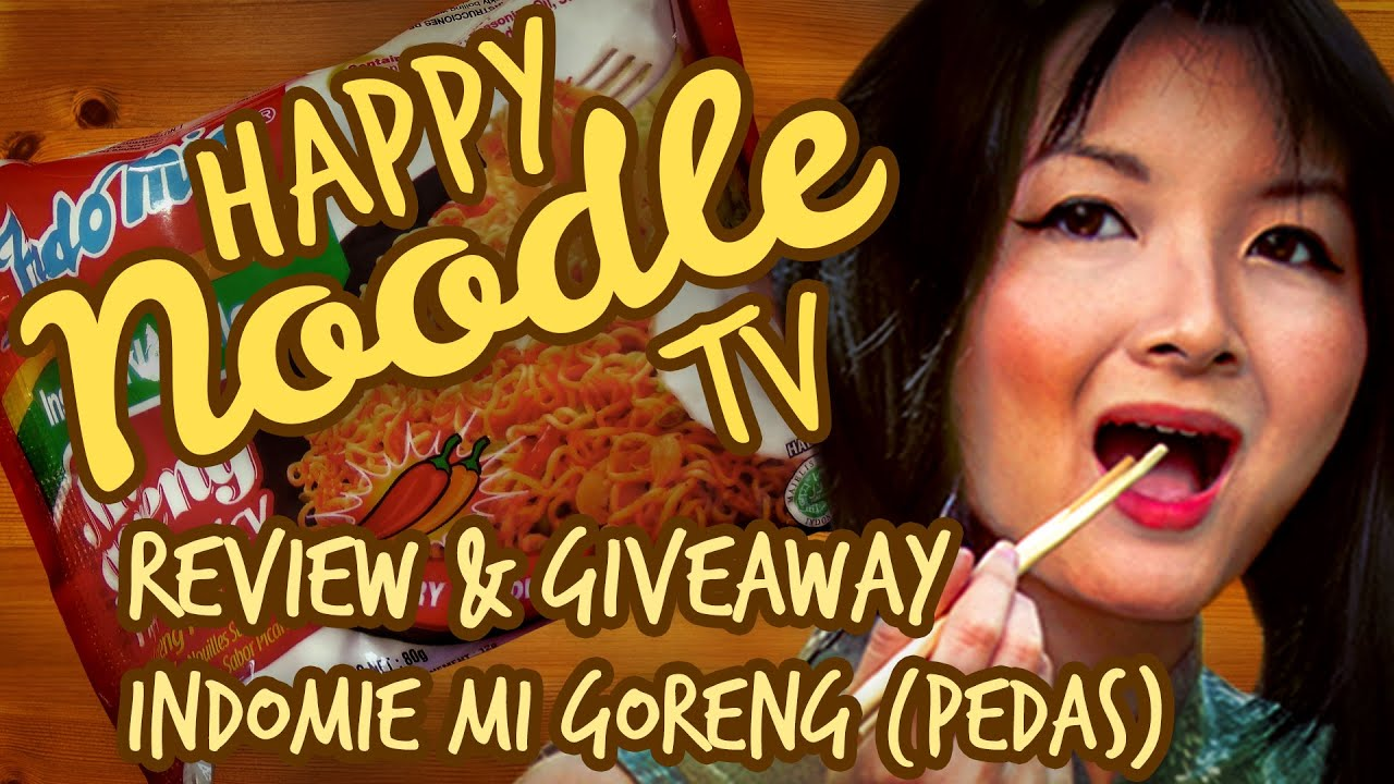 mi Goreng Pedas Indomie mi Goreng Pedas Feat