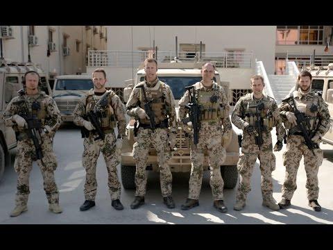 Close Protection Team: Kabul