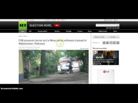 """OtrWldNws""H7N9 Virus? Solar Flares? 6.5 Earthquake? Asteroid Bombardment? War? More!"