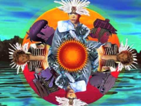 We Are the Last Living Souls (Empire of the Sun vs. Gorillaz)