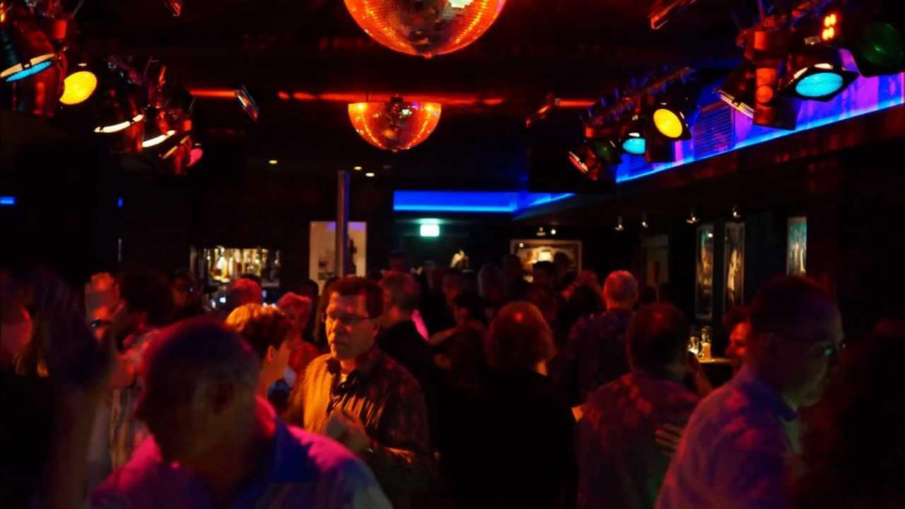 Impressionen DJ Charlie am Discofox Abend in der Tanzbar