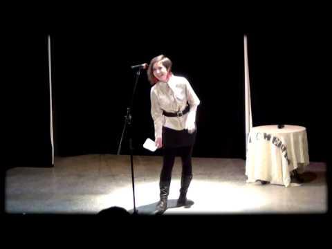 Таня Рыжова о лекции Собчак в НИУ ВШЭ