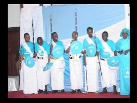 01-SYAO Somali Festivel & cultural Night Part 1 - somali video