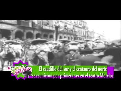 La Convención de Aguascalientes de 1914