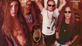 Watch Alice In Chains Love Song video
