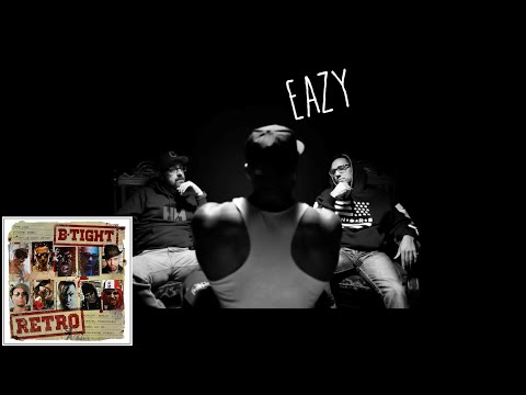 B-Tight feat. Sido - Eazy (prod. by Hitnapperz)