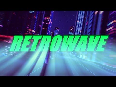 Что такое Retrowave?