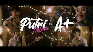 download lagu Bukti - Virgoun Putri Delina Ft A+ Cover gratis
