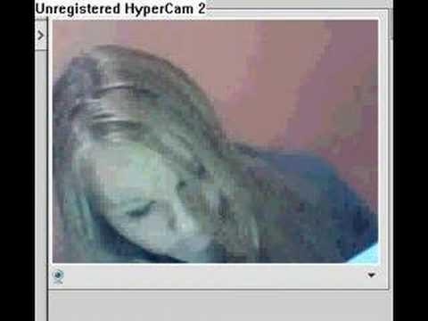Jenni sexy girl webcam msn