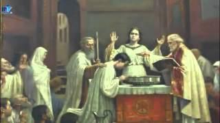 Santa Cecilia (22 de noviembre) - MagnificatTV