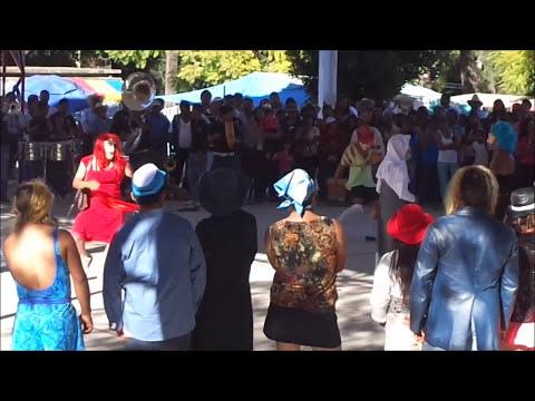 Chila De Las Flores Puebla Sección Primera Toro De Once Enero 7, 2013