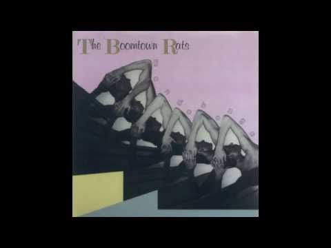 Boomtown Rats - Fall Down