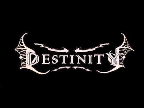Destinity - Black Upon The Throne