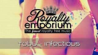 Infectious - Tobu | Happy Electro Dance | Royalty Free Music | Najlepsza Darmowa Muzyka