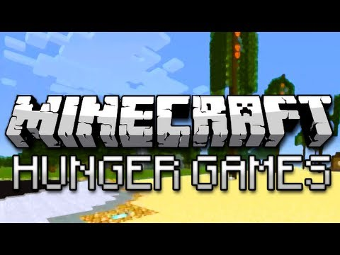 Minecraft: Hunger Games Survival w/ CaptainSparklez - So Much Diamond