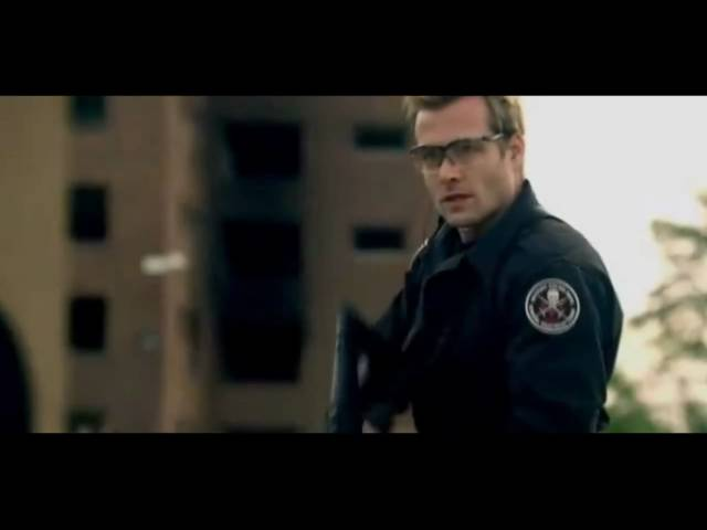 S.W.A.T. Fire Fight - Trailer