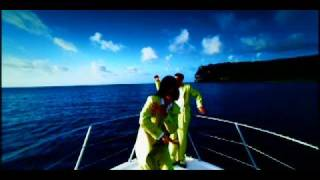 Watch Jinusean How Deep Is Your Love video