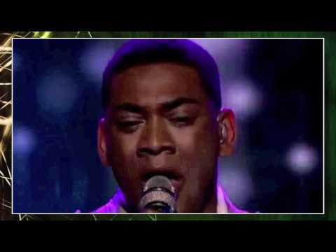 J Ledet You Raise Me Up Idol - David Lamar