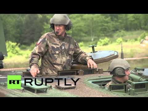 Poland: NATO's 'Puma-15' drills enter final stage