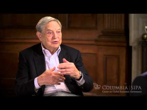 George Soros Interview