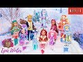 NEW Ever After High EPIC WINTER Doll Collection