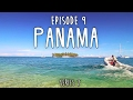 Hitchhiking Million Dollar Yacht San Blas Panama Travel Central America On 1000 mp3