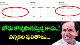 KTR Prediction About TRS Winning Seats | Telangana Elections 2018 | Cm Kcr | Telangana News | TTM