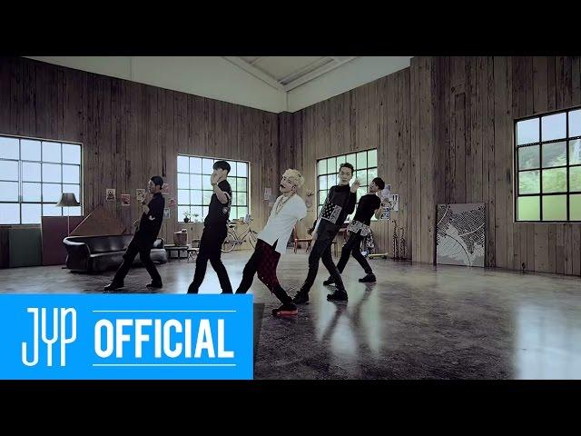 """준호(Junho) """"FEEL (Korean Ver.)"""" Live Video"""