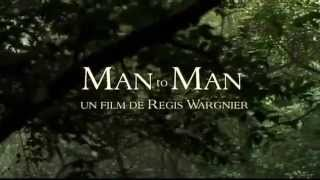 Man to Man (2005) - Official Trailer