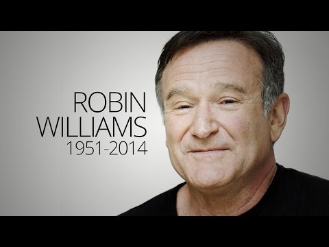 Robin Williams Dead At 63, Suicide Suspected