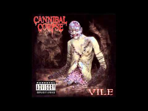 Cannibal Corpse - Absolute Hatred