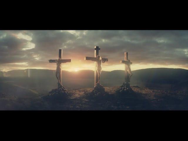 아이언 스카이: 더 커밍 레이스 - 웹 예고편 - Jesus Attack! (한글자막)